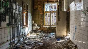 Pozostałości po opolskich zamkach